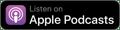 apple podcast icon